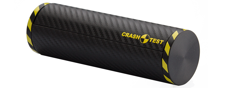 Etui Kollektion Crashtest